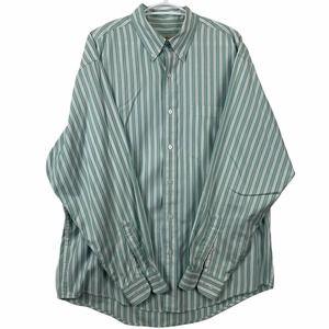 Eddie Bauer Mens Long Sleeve Button Down Shirt M